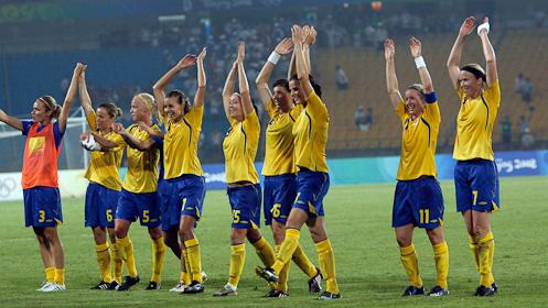 Fotboll - Sveriges Olympiska Kommitté 907f99accd0bc