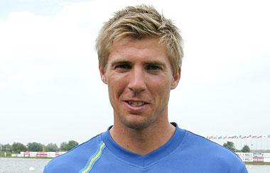 Gustafsson femma i k1 finalen 1000 m